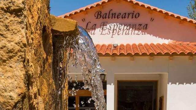 Hotel Esperanza Balneario