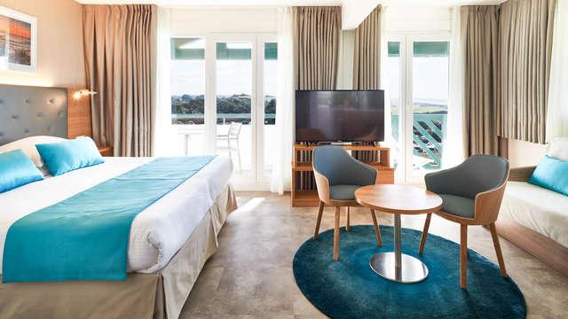 Hotel Atlanthal