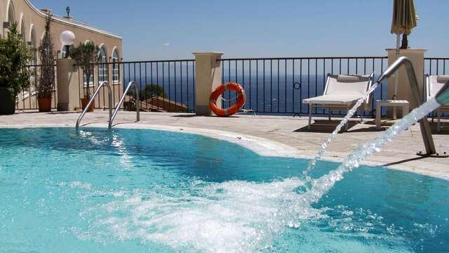 Capo dei Greci Taormina Coast - Resort Hotel SPA