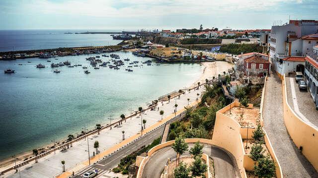 Desconecta y relájate en un bonito pueblo de Portugal