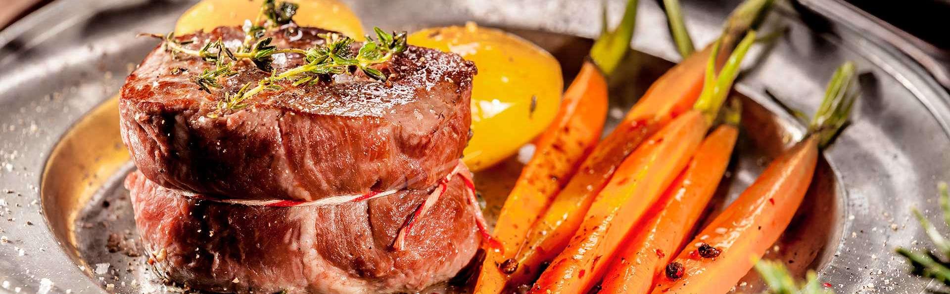 Cultura y Gastronomía en pleno centro de Burgos con exquisita cena incluida