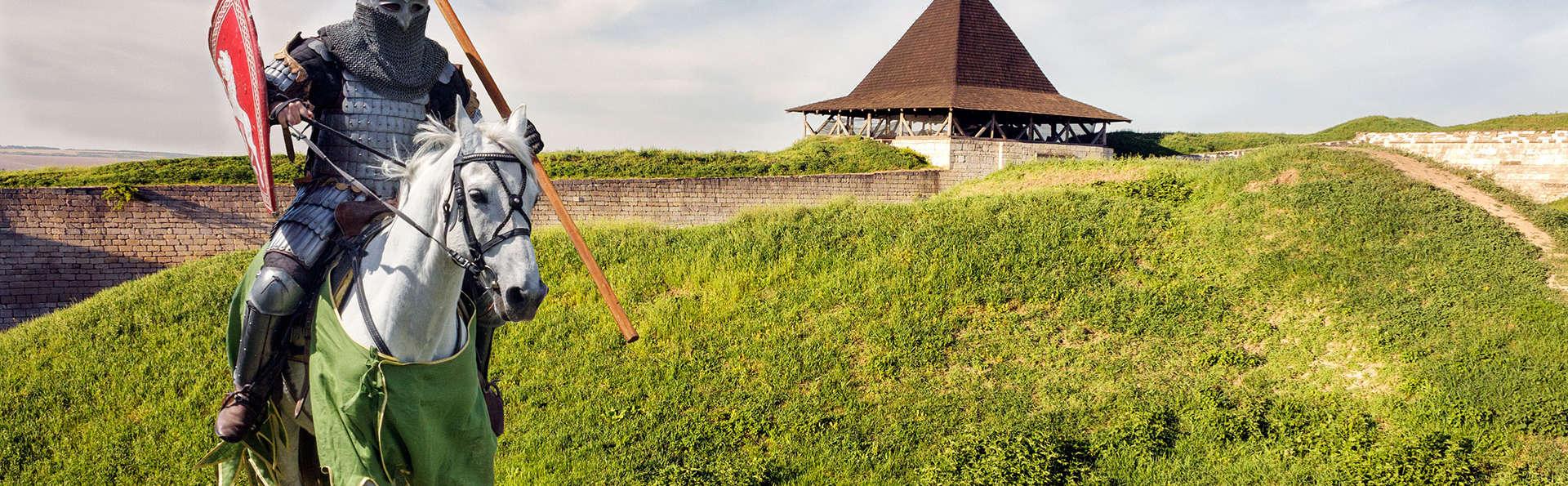 Formule tout compris dans un resort situé à Robin Hood à Benidorm (à partir de 3nuits)