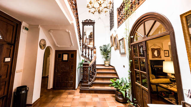 Soho Boutique Palacio San Gabriel