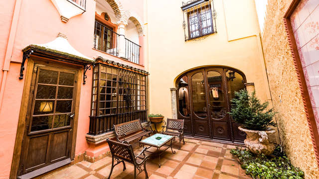 Ronda, descubre Andalucía y descansa en un hotel con encanto, en familia o con amigos