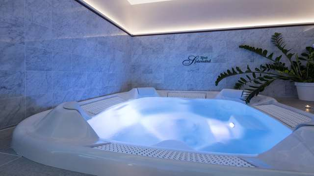 Splendid hotel Spa
