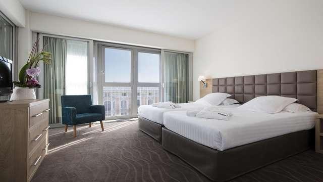 Splendid hotel Spa