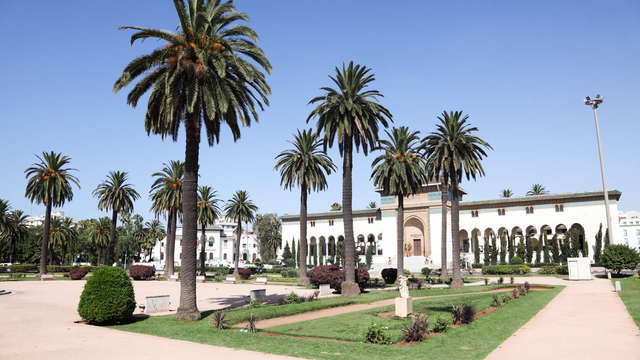 Uitje naar het hart van Casablanca, de parel van Marokko (vanaf 4 nachten).