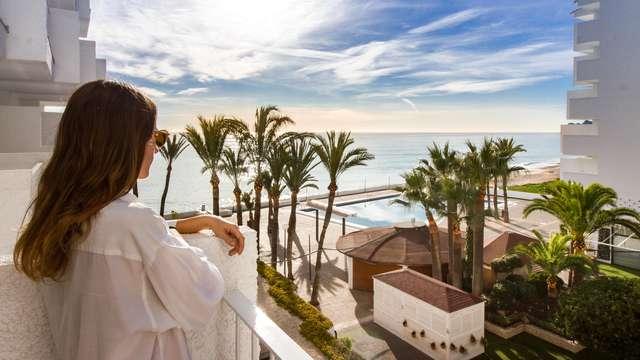 Descubre Altea en un hotel 4* a primera línea de mar con media pensión, cava y upgrade garantizado