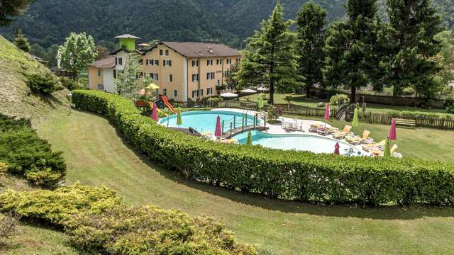 Good Life Hotel Garden