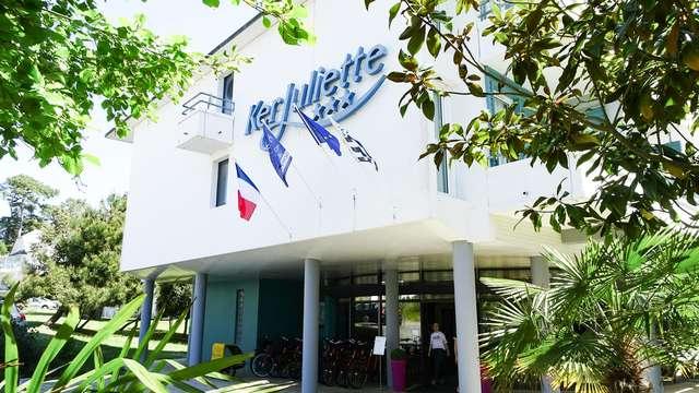 Hotel Ker Juliette