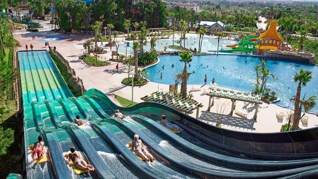 Hotel El Cami Inactive