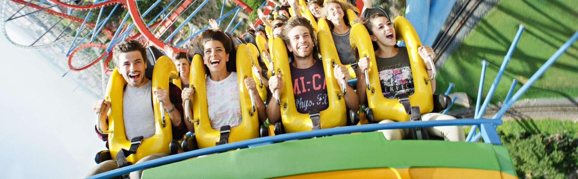 Séjour à Reus avec tickets pour Portaventura