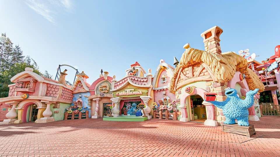 Magnolia Hotel (Adults Only) - EDIT_PORTAVENTURA_19.jpg