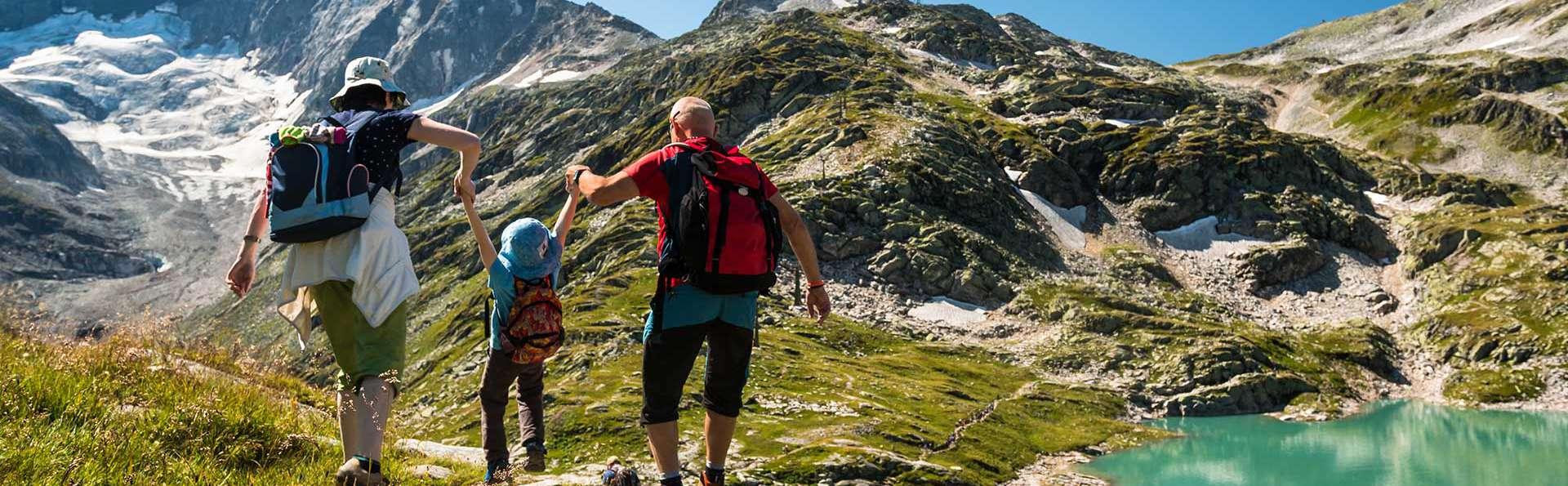 Détendez-vous en famille à Andorre, séjour d'un enfant gratuit et accès à Caldea inclus