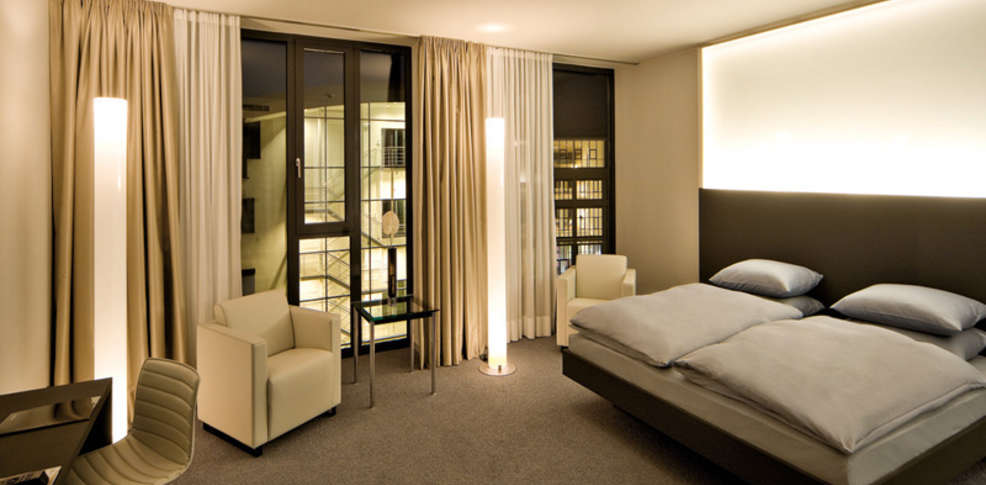 innside hotel d sseldorf derendorf 4 d sseldorf allemagne. Black Bedroom Furniture Sets. Home Design Ideas