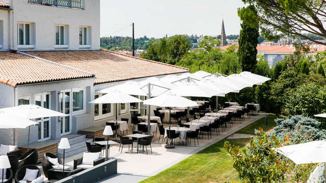 Hotel Le Rabelais