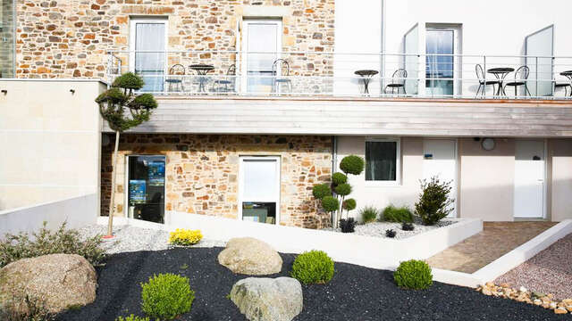 Best Western Les Terrasses de Brehat