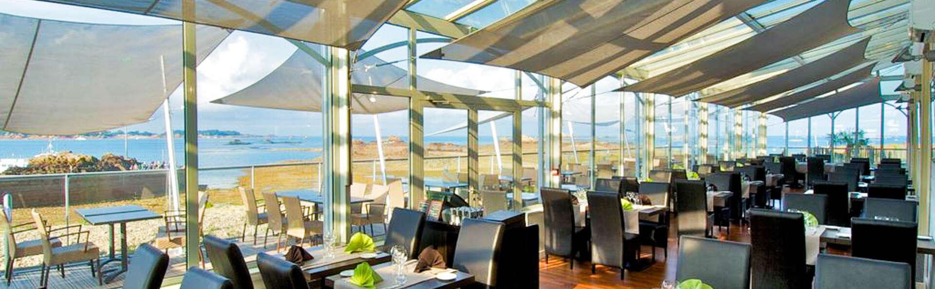 Best Western Les Terrasses de Brehat  - EDIT_RESTAURANT.jpg