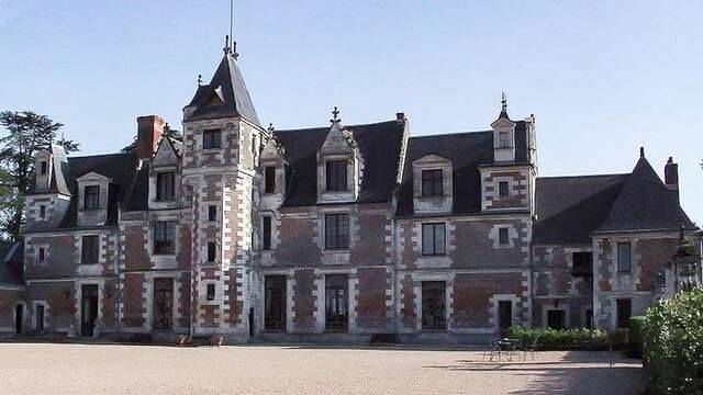 Chateau de Jallanges