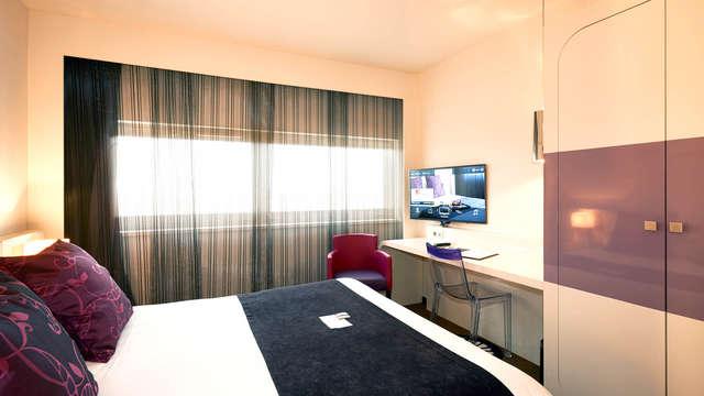 Best Western Plus Hotel Le Rhenan