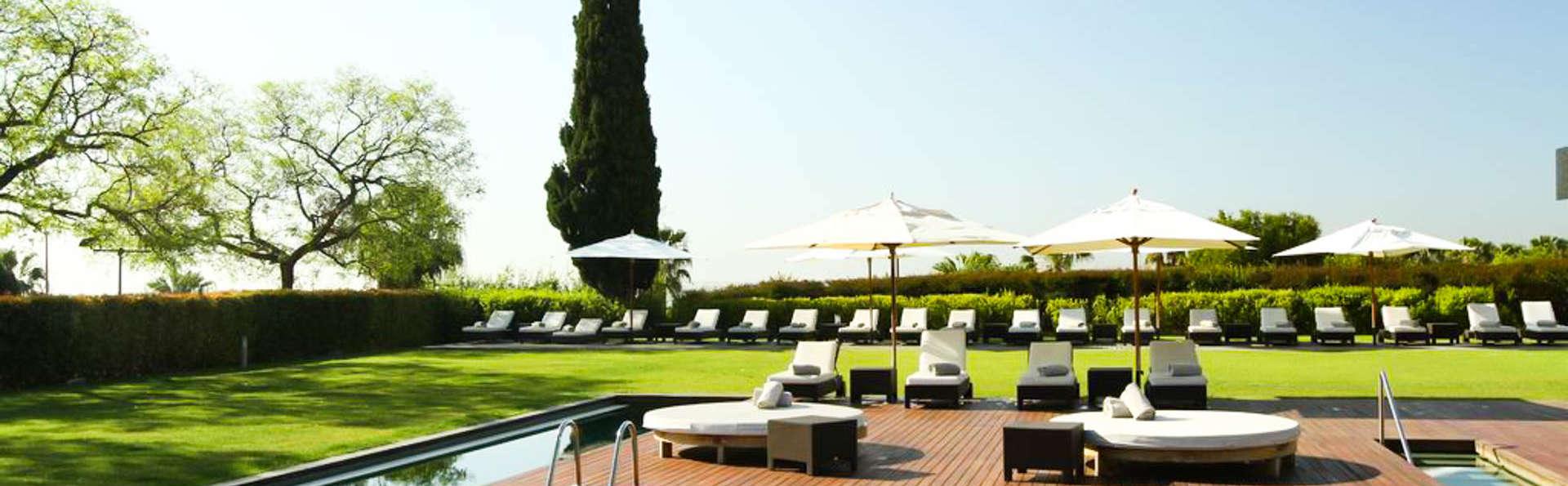 Lujo en Barcelona : Alojate en un 5* y disfruta de las vistas exclusivas al mar que ofrece el hotel