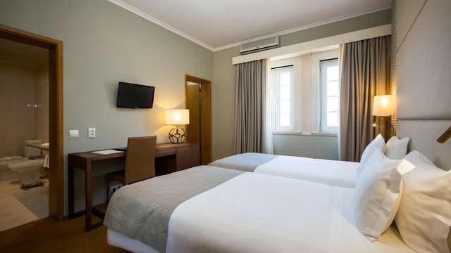 Hotel Miraparque