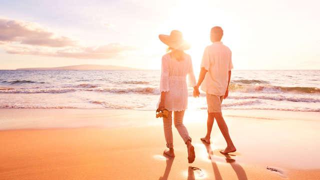 Vive unas vacaciones en media pensión en la Costa Brava
