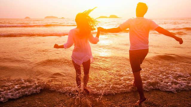 Offrez à votre conjoint des vacances à Lloret de Mar