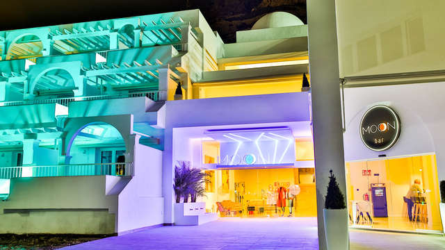 Moon Hotel Spa