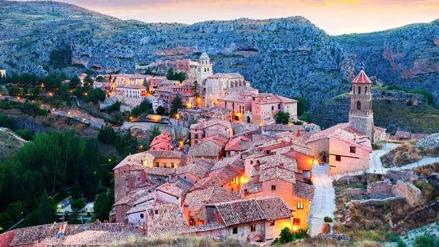 Descubre uno de los Pueblos más bonitos de España
