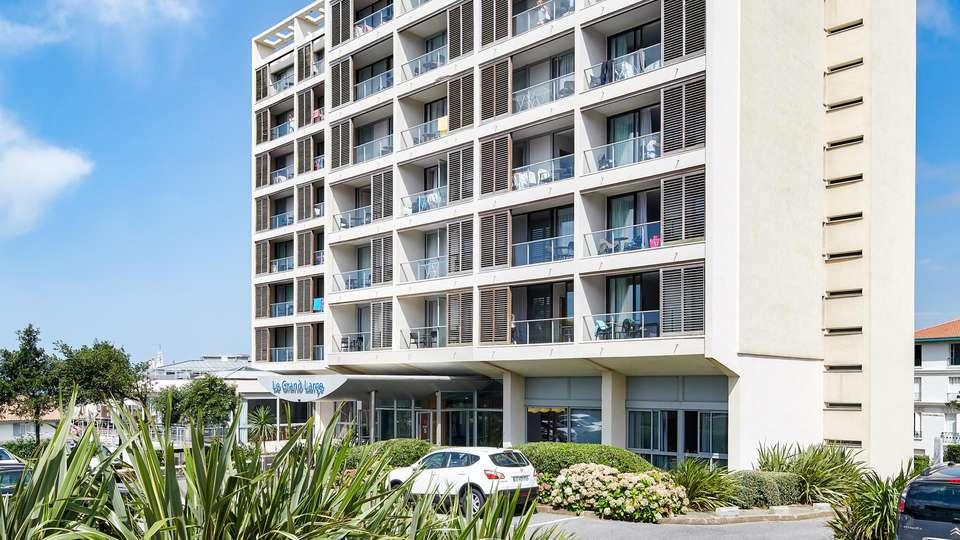 Vacances Bleues Hôtels - Le Grand Large - EDIT_FRONT_01.jpg