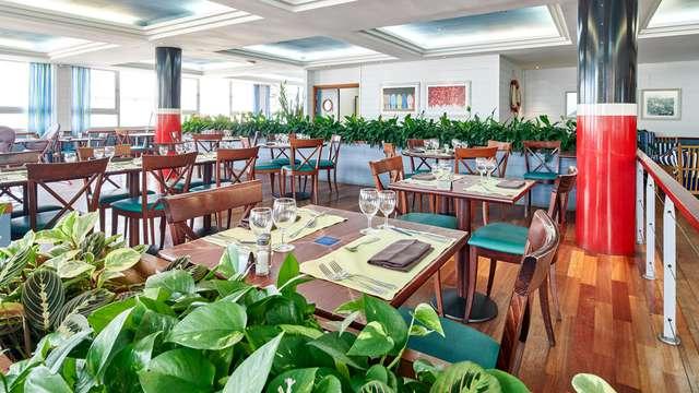 Vacances Bleues Hotels - Le Grand Large