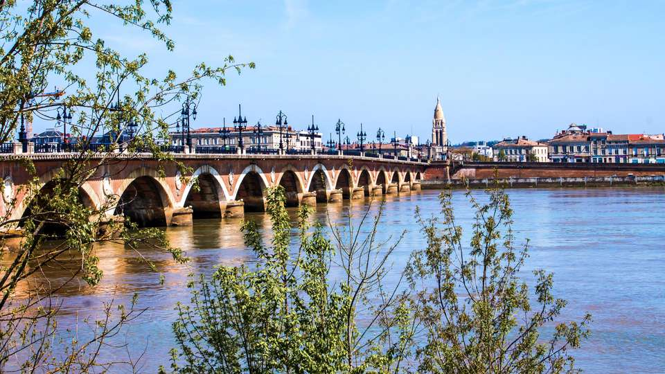 Best Western Bordeaux « Bayonne Etche-Ona » - EDIT_DESTINATION_02.jpg