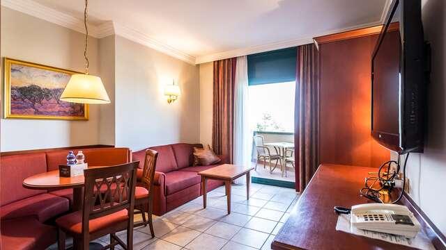 Merranee Family Spa Hotel