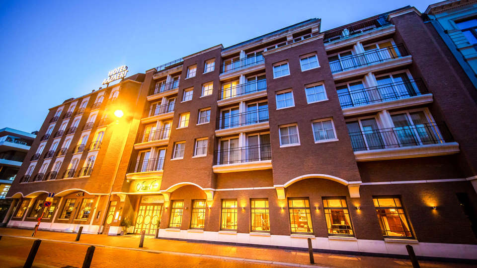 Hotel Aazaert by WP Hotels  - EDIT_NEW_FRONT.jpg