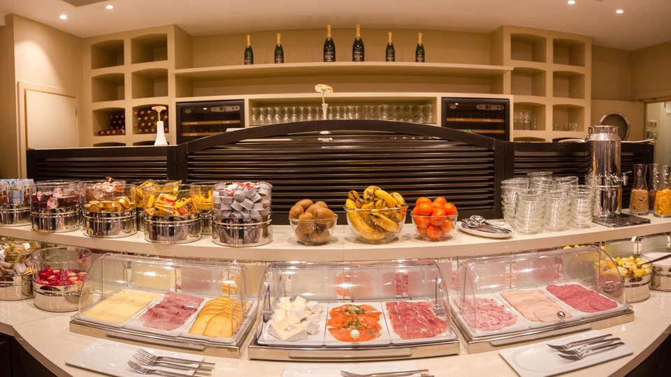 Hotel Aazaert by WP Hotels  - EDIT_NEW_RESTAURANT2.jpg