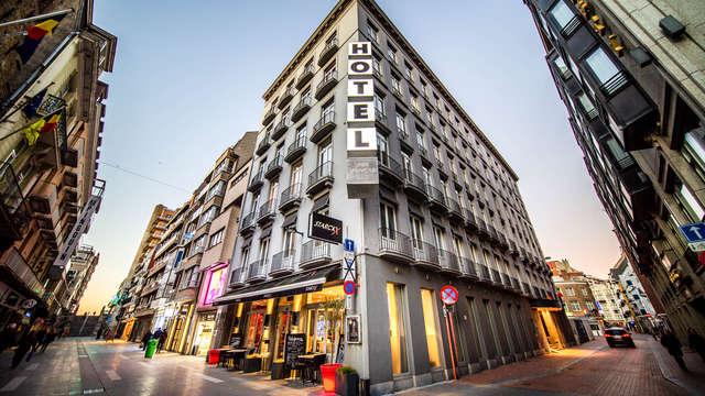 Hotel Saint Sauveur by WP Hotels
