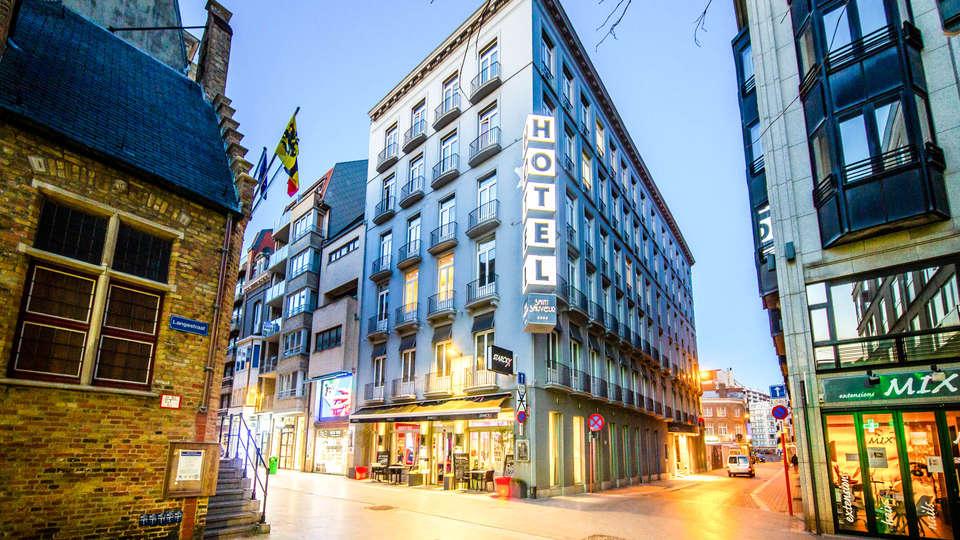 Hotel Saint Sauveur by WP Hotels  - EDIT_NEW_FRONT3.jpg