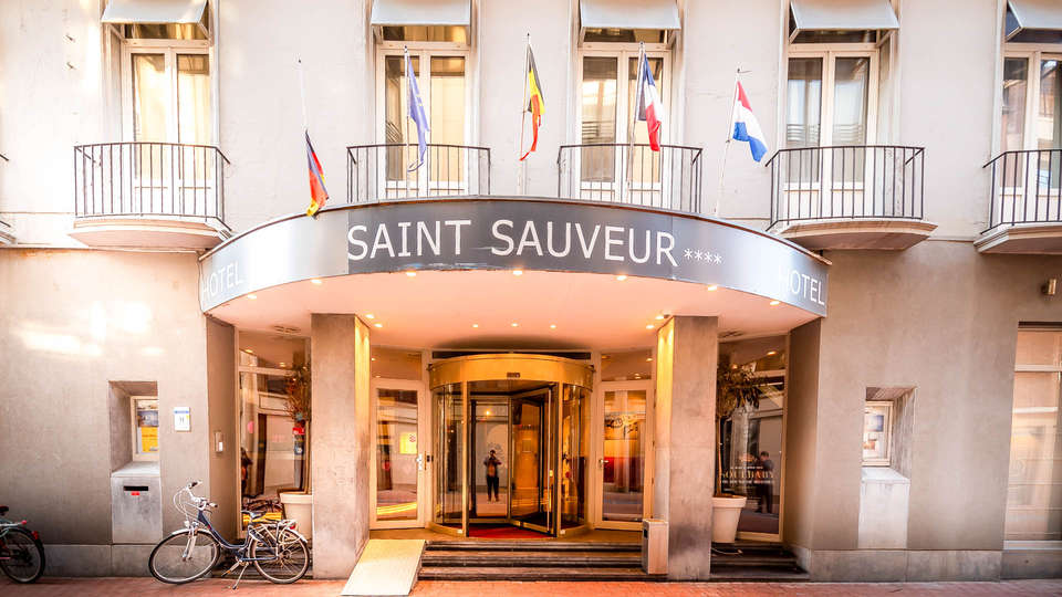 Hotel Saint Sauveur by WP Hotels  - EDIT_NEW_FRONT5.jpg