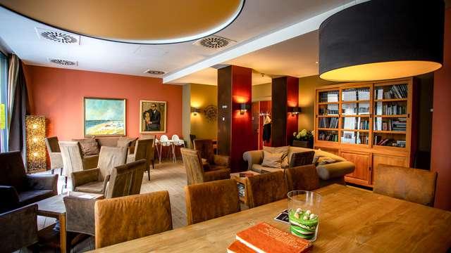 Pantheon Palace Hotel by WP Hotels