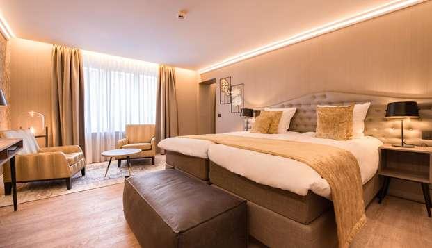 Hotel Acacia - N ROOM
