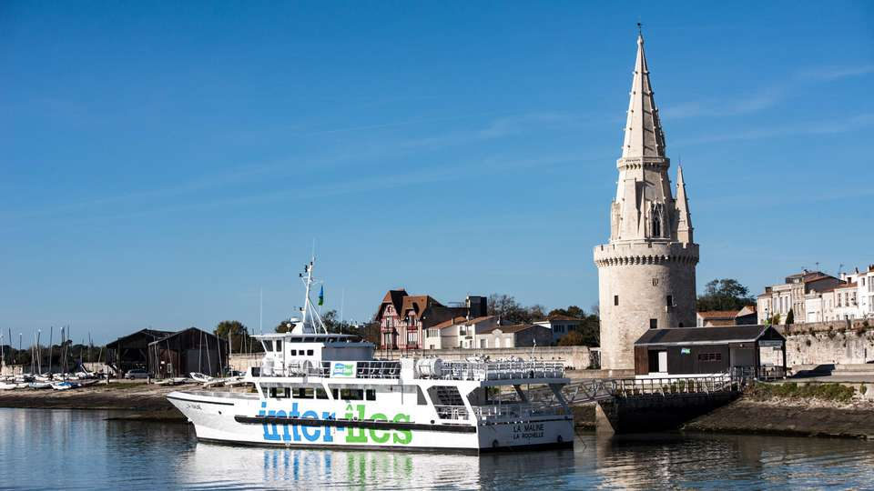 The Originals Boutique, Hôtel Saint Jean d'Acre, La Rochelle Vieux Port (Inter-Hotel) - EDIT_NEW_CROISIERES_INTER_ILES_04.jpg