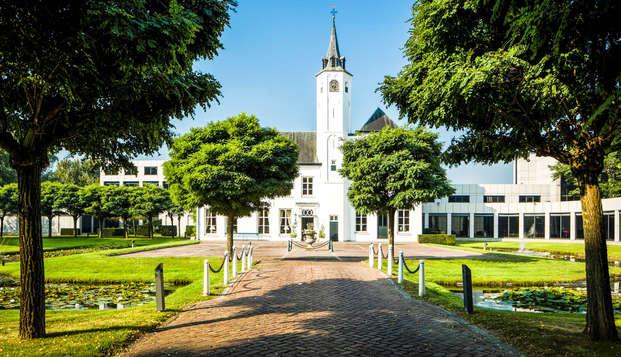 Culinair genieten in de groene omgeving van Den Bosch