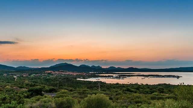 Vacaciones en Cerdeña para descubrir la Costa Esmeralda (7 noches)