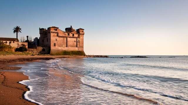 Offerta last minute nel limpido mar di Sardegna con nave Grimaldi inclusa (9 giorni/7 notti)