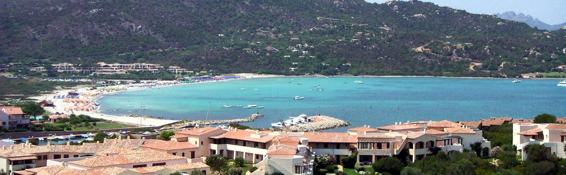 Weekend Con traghetto Grimaldi Golfo Aranci con viaggio di ...