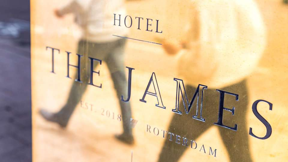 The James Hotel Rotterdam  - EDIT_FRONT_01.jpg
