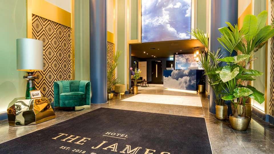 The James Hotel Rotterdam  - EDIT_LOBBY_01.jpg