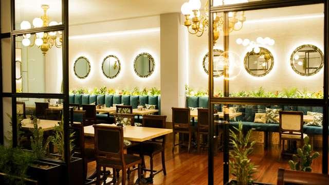 Escapada Gastronómica en la encantadora localidad de Ciudad Rodrigo con Cena incluida