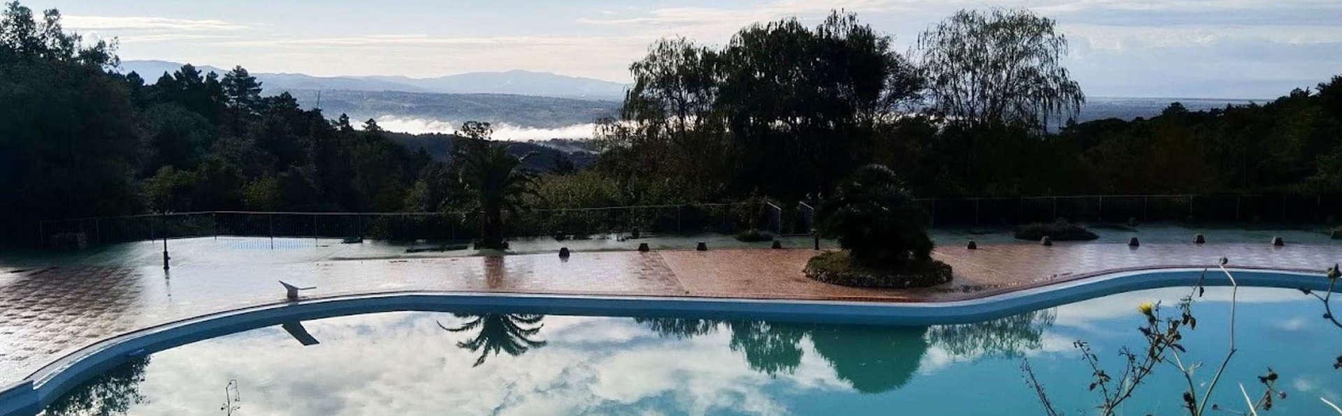 Nature et sérénité dans la campagne toscane de Riparbella (2 nuits)